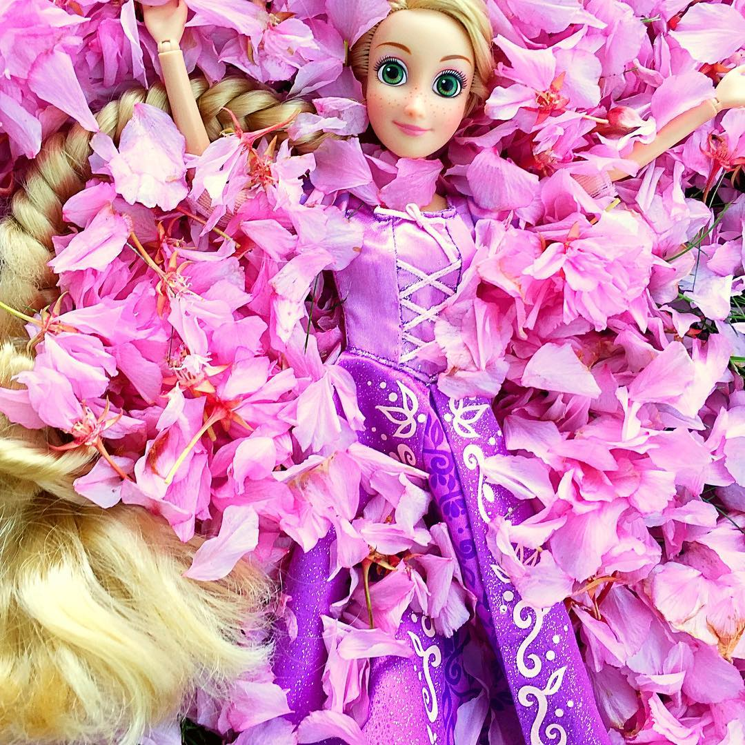 Рапунцель Rapunzel