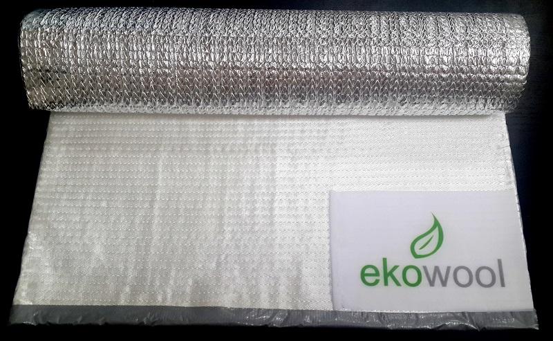 коврик для сварщика эковул ekowool