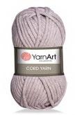 Cord Yarn (Yarnart) - пряжа для вязания предметов интерьера