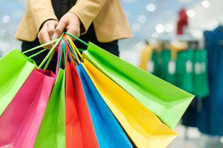 Импульсивно покупаемые товары стоят обычно недорого