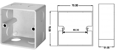 Размеры привода Siemens ARG71