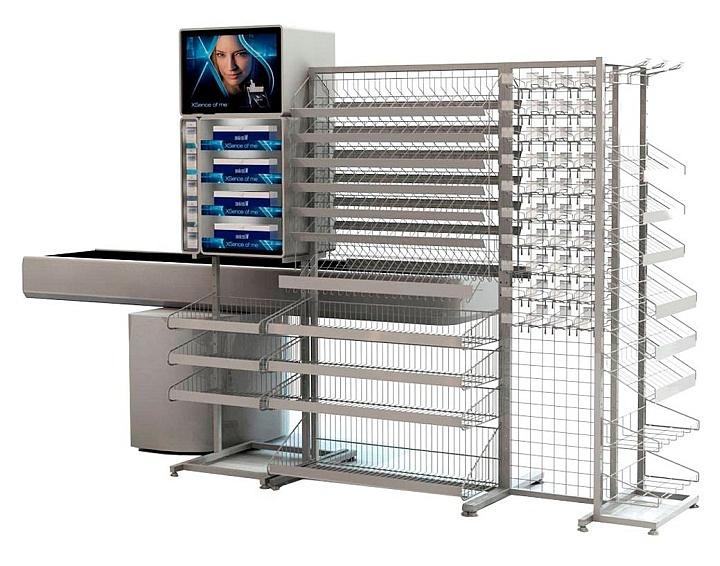 Комплект предкассового оборудования может стоить 200-300 долларов