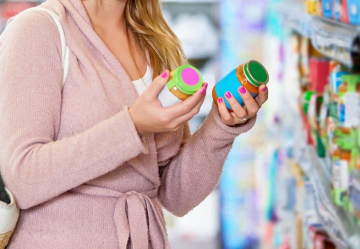 Покупатель не должен задумываться о выборе в предкассовой зоне