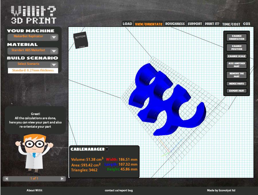 Программа для 3д принтера на русском скачать бесплатно