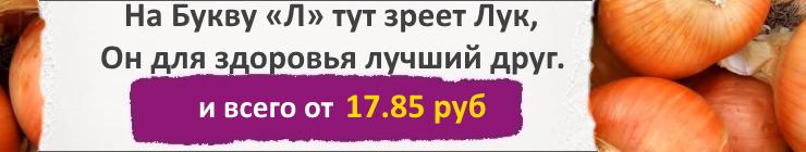 Купить семена Лука, цена низкая, доставка почтой наложенным платежом по России, курьером по Москве - интернет-магазин АгроБум