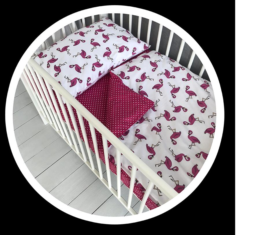 постельное для новорожденных фото