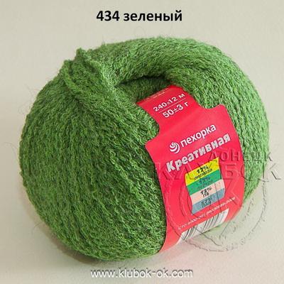 434 Креативная (Пехорка)