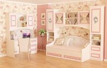 АЛИСА Мебель для детей
