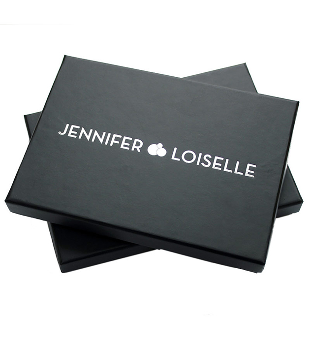 купите английская бижутерия ручной работы от Jennifer Loiselle - Quality Treat Red Earrings