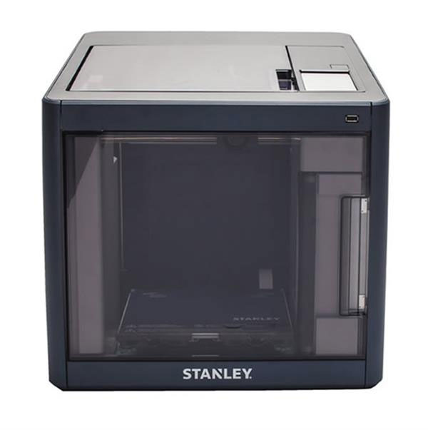 3d принтер Stanley Model 1 от Stanley Black and Decker