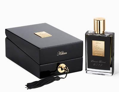 Love By Kilian - Don't Be Shy - Rose and Oud