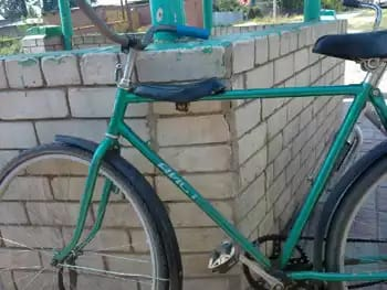 Сідло для дитини на раму велосипеда