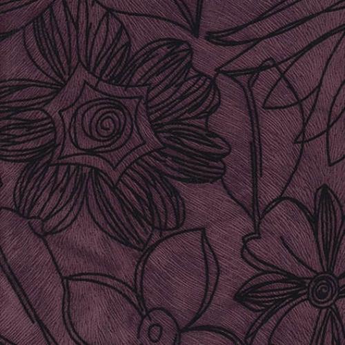 Tropic violet Микровелюр 2 категория