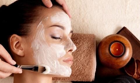 Деликатное очищение кожи