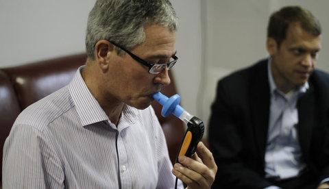 Eaglesports провел презентацию новинок POWERbreathe в медицинском центре Интеграмедсервис