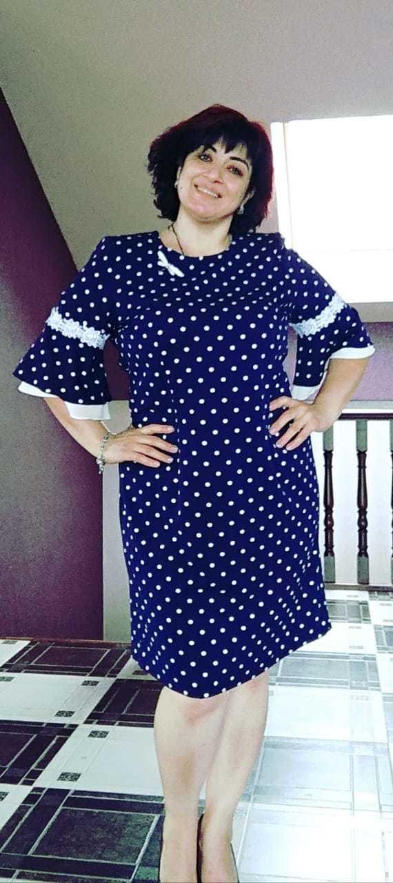 Отзыв о платье 4590 (1)
