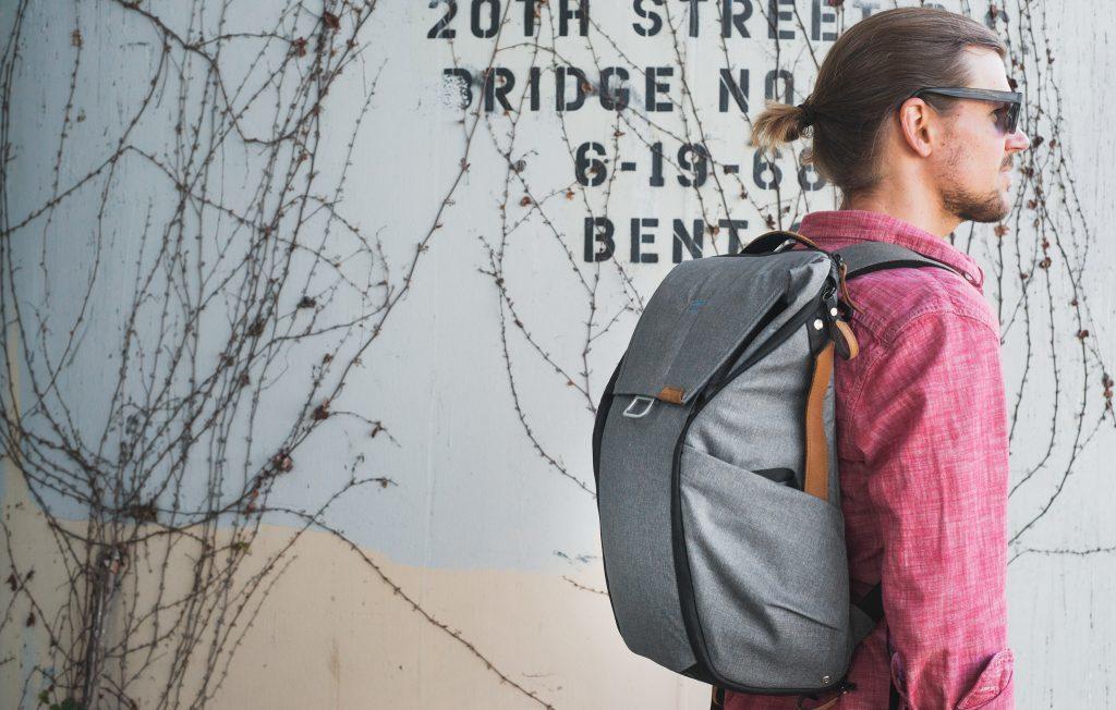 Обзор рюкзака Peak Design Everyday Backpack