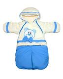 ДЕТСКАЯ ОДЕЖДА. Зимняя одежда для самых маленьких.