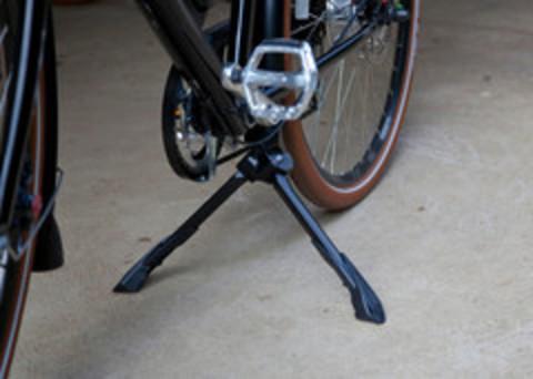 Как выбрать подножку для велосипеда: советы по выбору