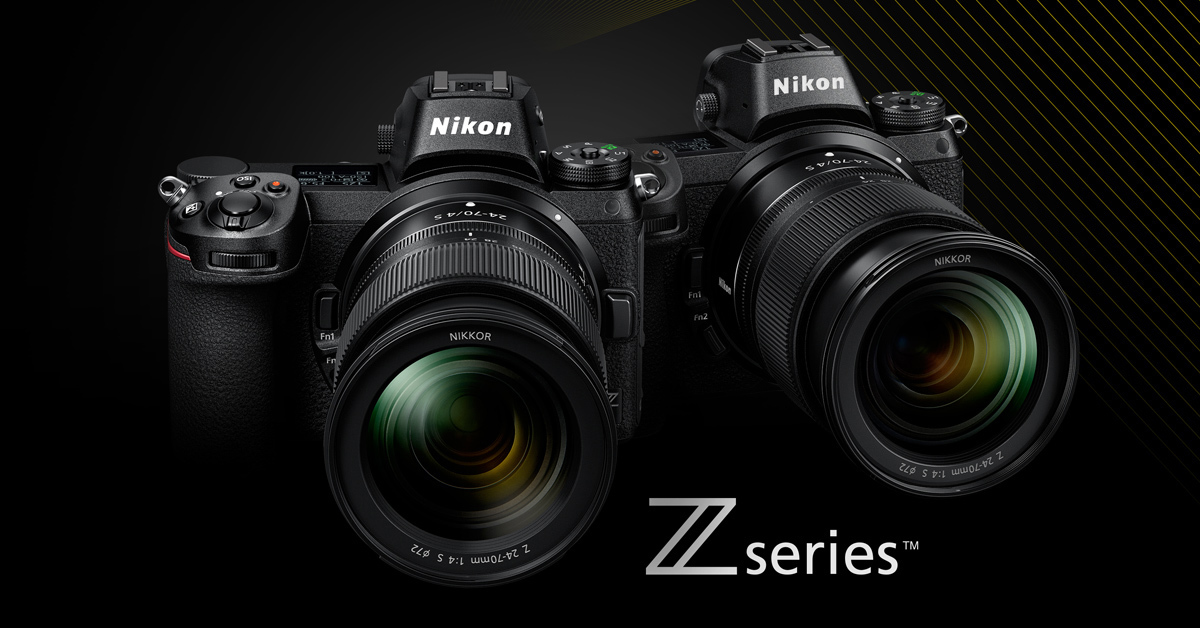 Nikon разрабатывает беззеркальную APS-C камеру с бесшумной автофокусировкой