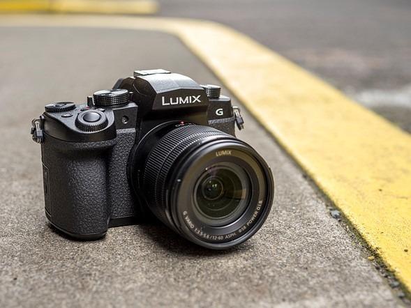 Что вы должны знать о Panasonic Lumix DC-G90