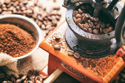 Настройки степени помола на кофемашинах Jura: на что влияет