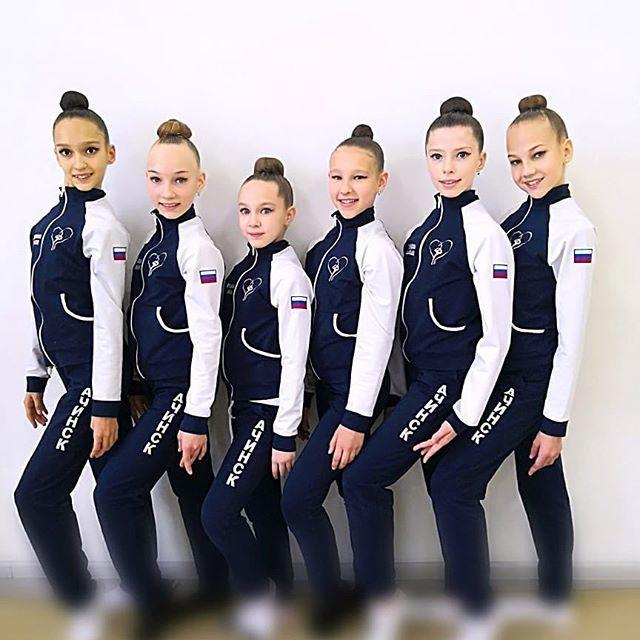 Костюмы для гимнасток из Ачинска