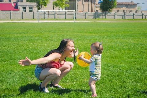 Как научить ребёнка уважать старших?
