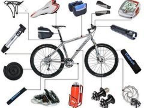 Подборка самых покупаемых аксессуаров для велосипеда