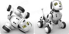 Робот-собака или живой питомец: что выбрать?