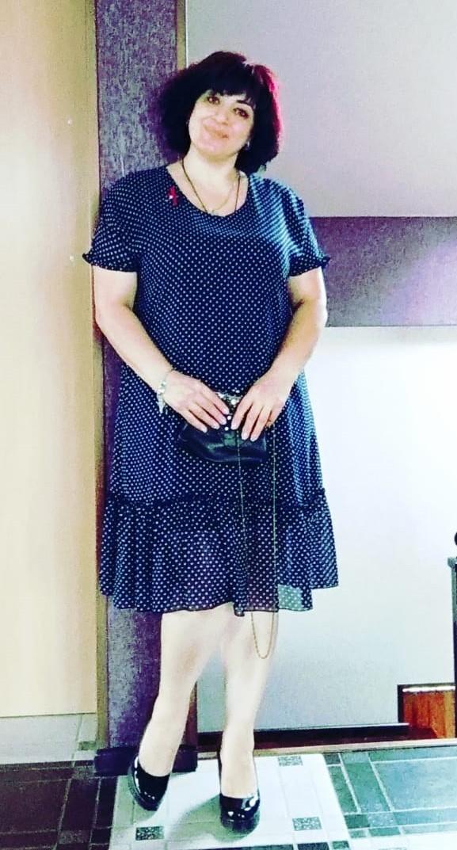 Отзыв о платье 4771