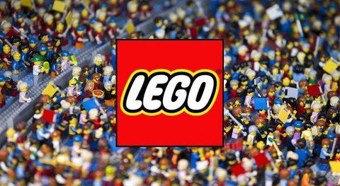 10 интересных фактов о Lego