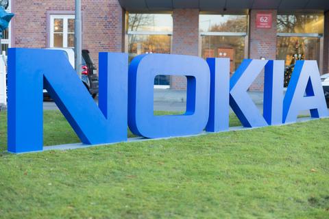 Финская компания Nokia испытала блокчейн систему для хранения и защиты данных о здравоохранении.