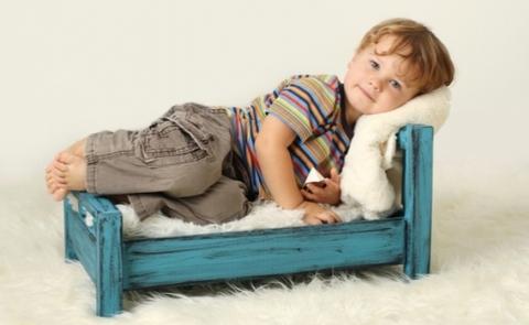 Делаем правильный выбор для сна ребенка