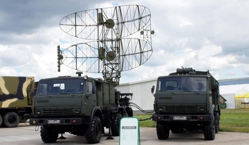 """Южный военный округ получил """"Каста-2"""""""