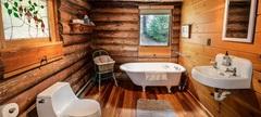Самые популярные стили дизайна ванной комнаты