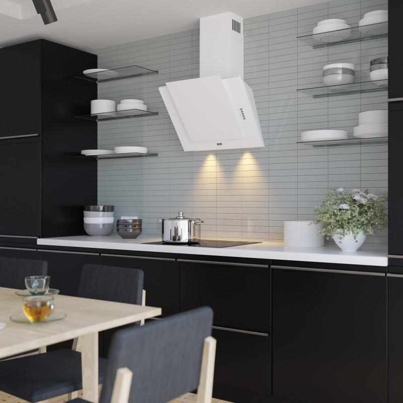 TM Eleyus представила линейку кухонных вытяжек
