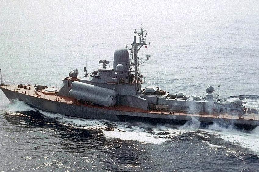 «Смерч» вооружили крылатыми ракетами «Уран»