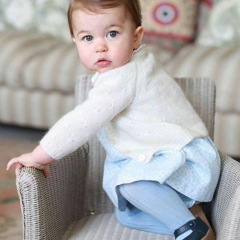 Королевская детская. Часть I: плетеная мебель.
