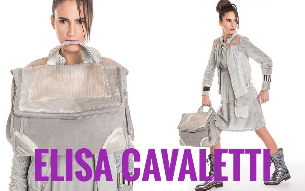 Долгожданная коллекция Elisa Cavaletti осень – зима.