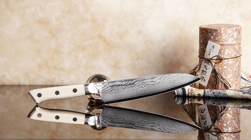Исключительность японского ножа