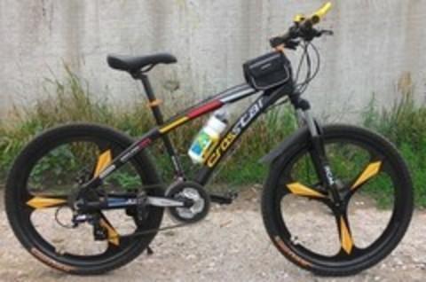 Стоит ли покупать велосипед на литых дисках