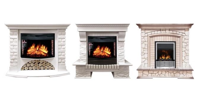 Dantex Group развернула предпродажную рекламу новых каминных порталов