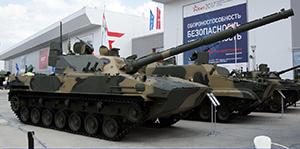 «Летающий» танк поступит в войска