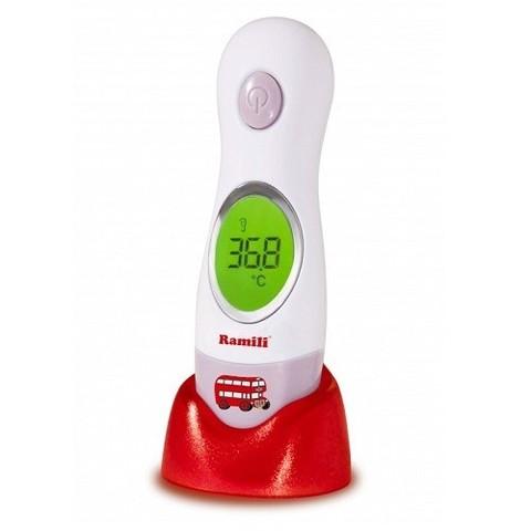 Инфракрасные термометры для измерения температуры