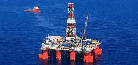 Роснефть приступила к бурению эксплуатационных скважин на Блоке 06.1 на шельфе Вьетнама