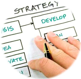 Стратегия-это умение её реализовать.