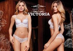 Новая классика от AMORE A PRIMA VISTA - Коллекция VICTORIA