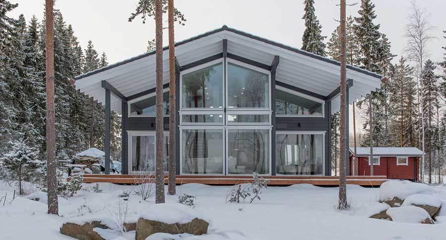 «Королёвский Завод Свай» примет участие в выставке «Красивые дома. Российский архитектурный салон»