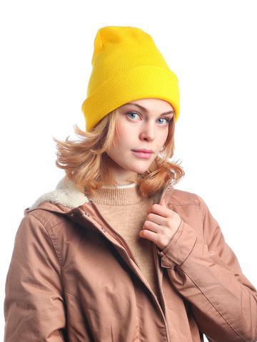 6 идеальных шапок для женщин 35+